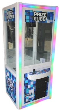 Prize Cube
