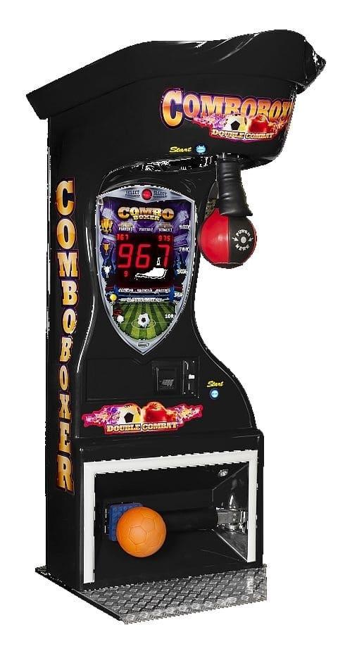 Comboboxer