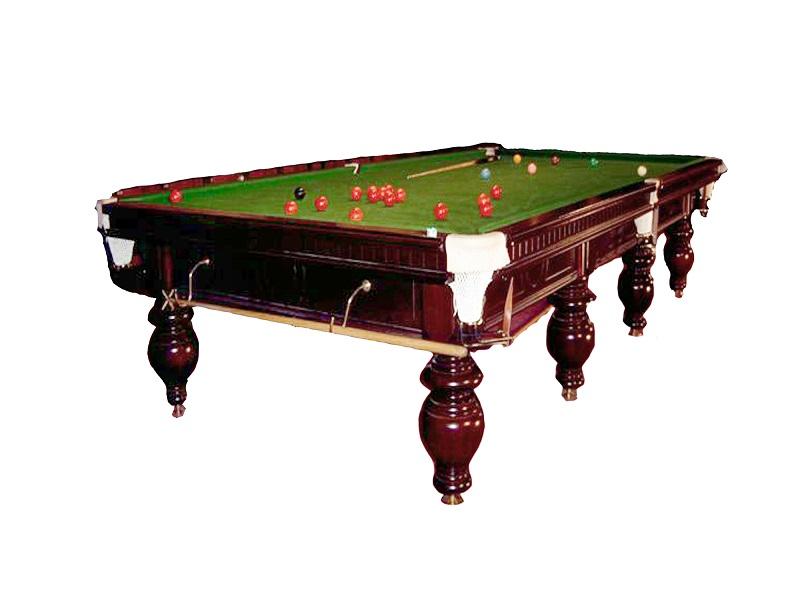 EBSA Snooker