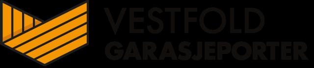 Vestfold Garasjeporter, logo