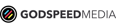 Godspeed Media Logo