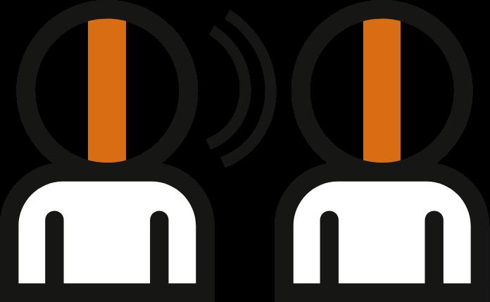 Icon Systemgestützte Mitarbeiterentwicklung