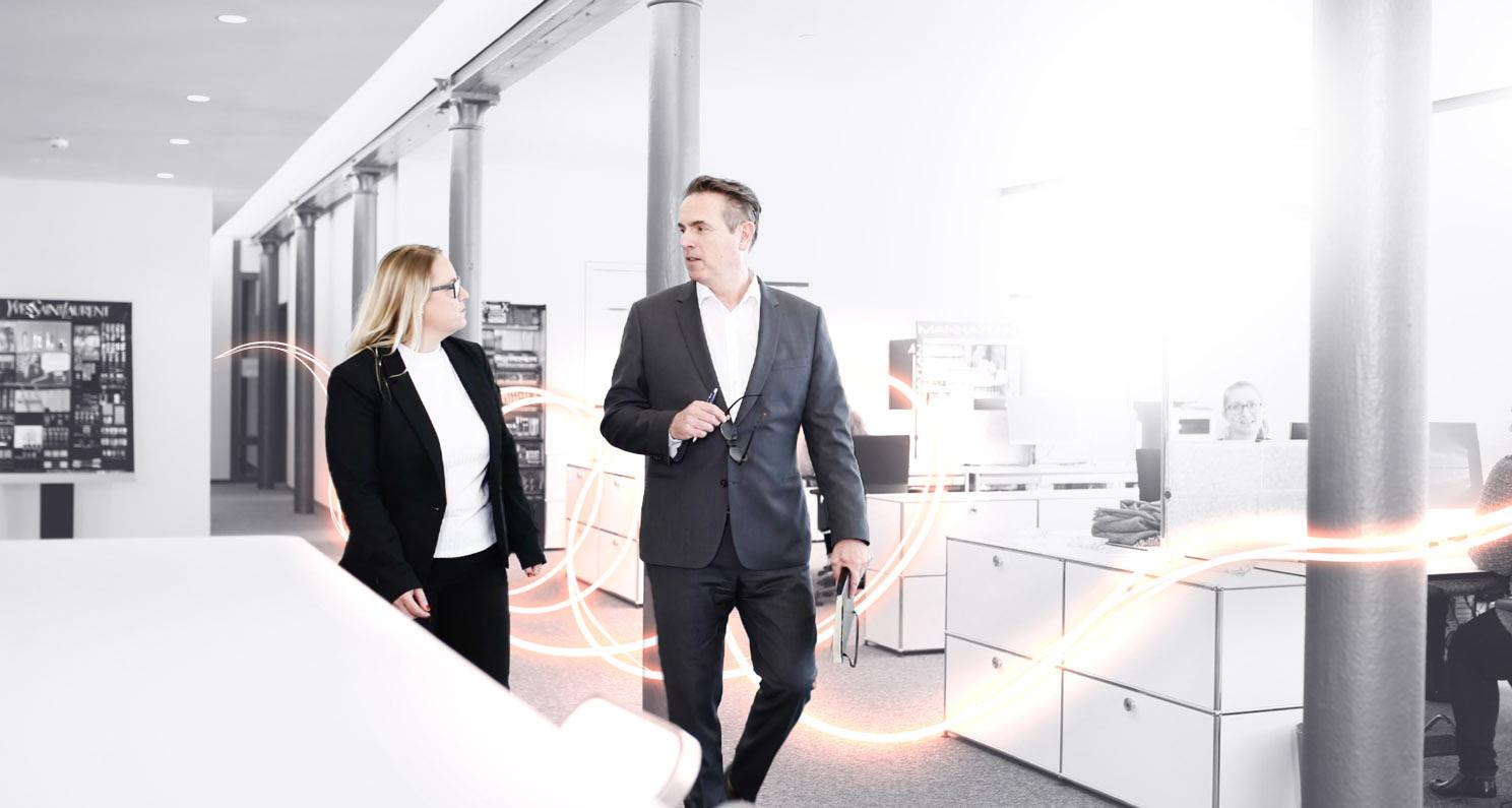 Die Vermarktungs-Spezialisten von SIG Sales bieten mit ihrem Know-how den Kunden am POS den entsprechenden Rückenwind.