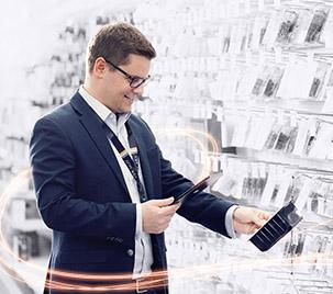 Mit den Services von SIG Sales optimieren Sie Ihre Marken-Performance am POS und steigern Ihre Abverkäufe.