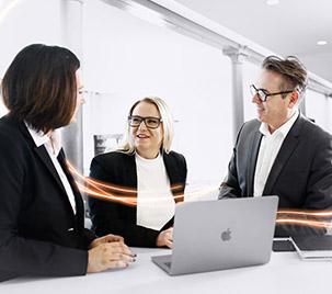 SIG Sales bietet Consulting und initiale Empfehlungen zur Optimierung und Erfolgskontrolle von Vermarktungskonzepten.