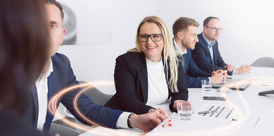 Karriere SIG Sales GmbH & Co. KG