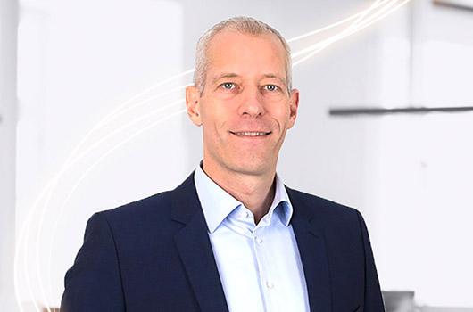 Axel Vorbauer ist Ansprechpartner für Sales Merchandising bei SIG Sales.