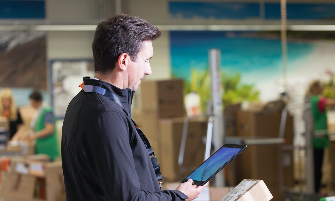 POS Optimierung im Lebensmittel-Einzelhandel