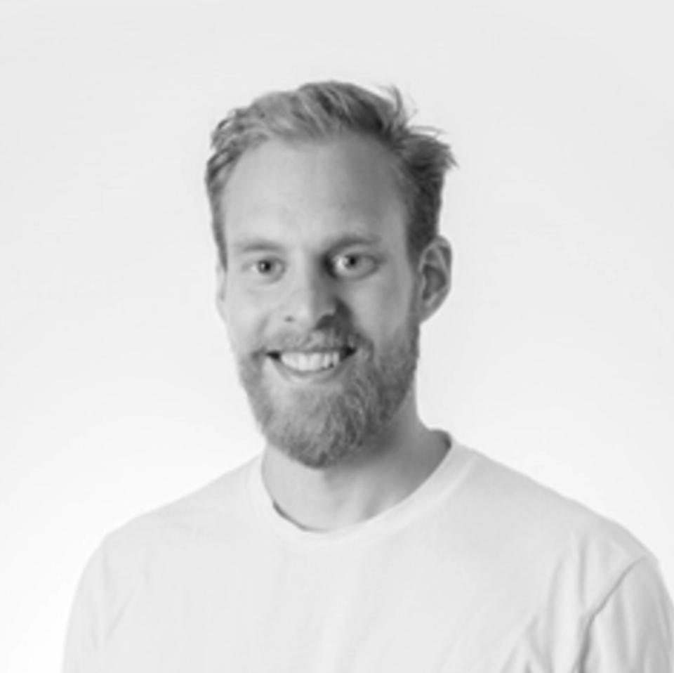 Jonas Ottosson