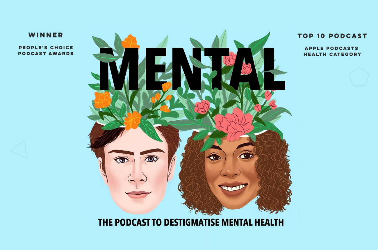 Suki Bassi Mental Podcast Guest