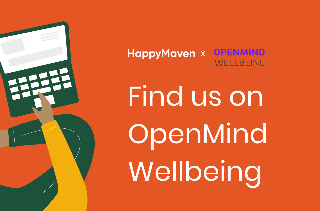 We are now officially partnered with OpenMind