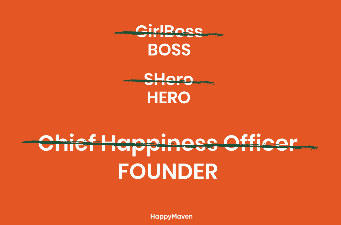 New Era for HappyMaven: The Chief Happiness Officer is Dead, Long Live the Chief Happiness Officer