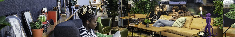 croydon community TMRW lounge