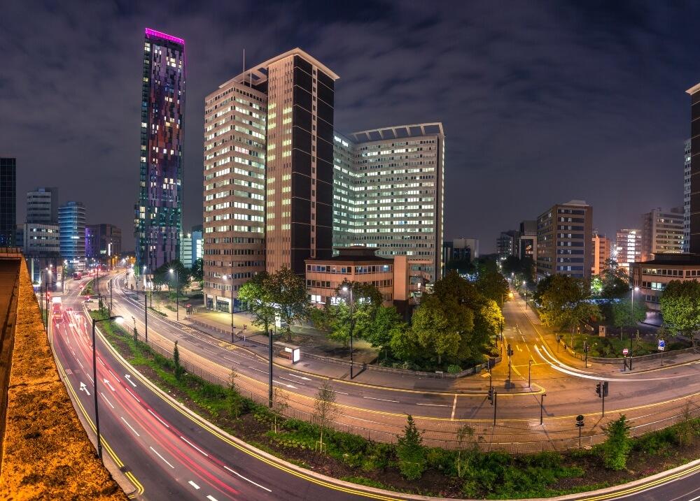 croydon development city