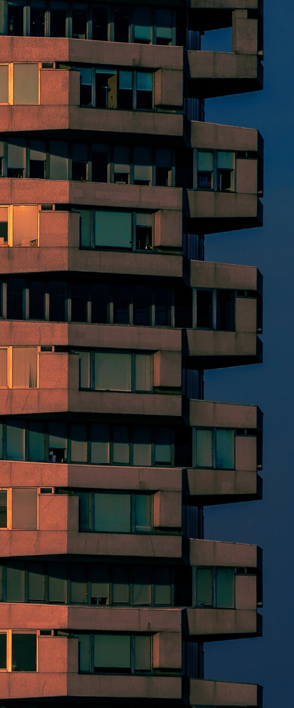 croydon brutalist building