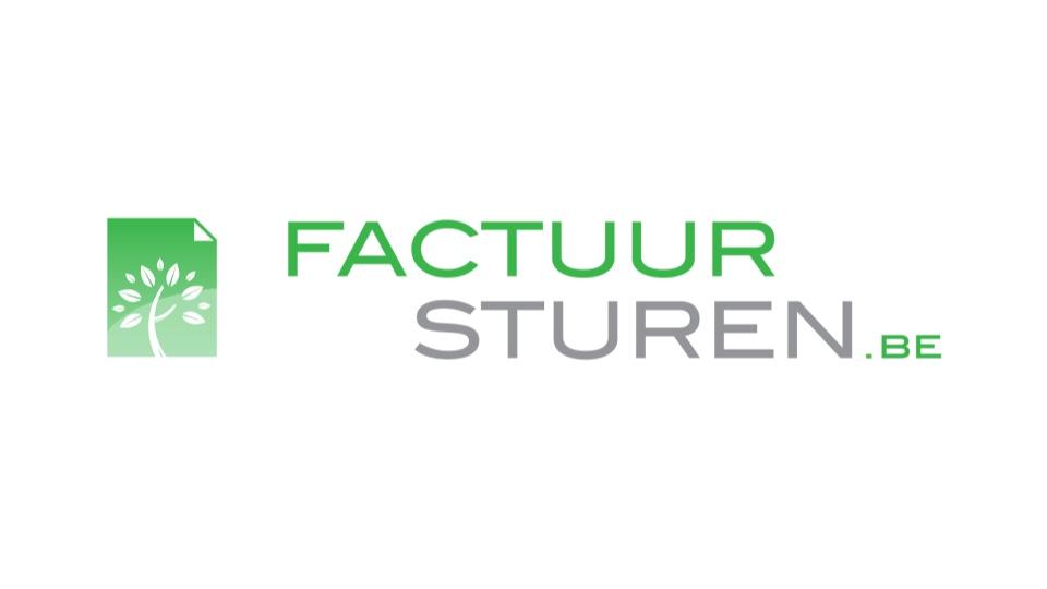 Hoe verkoopfacturen van 'FactuurSturen.be' in OkiOki ontvangen