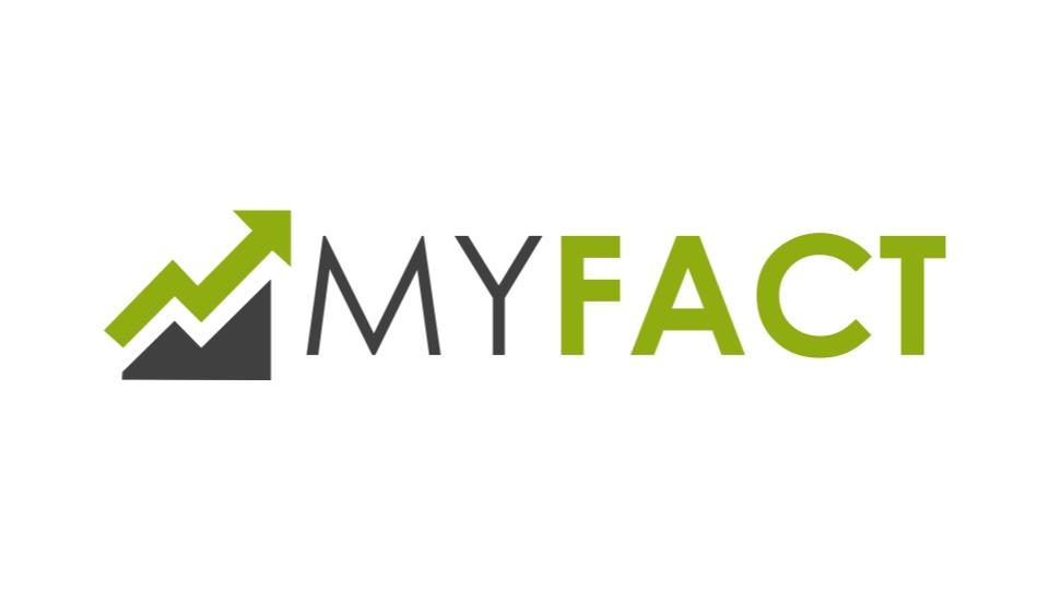 Hoe je MyFact verkoopfacturen in OkiOki ontvangen