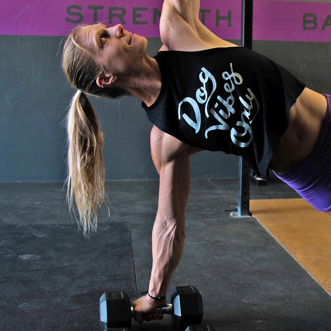 Women & Weights - Beginner