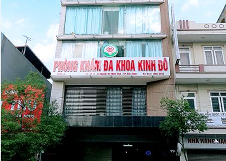 Kinh Đô Bắc Giang