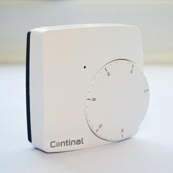 UFH controls | Continal Underfloor HeatingContinal Underfloor Heating