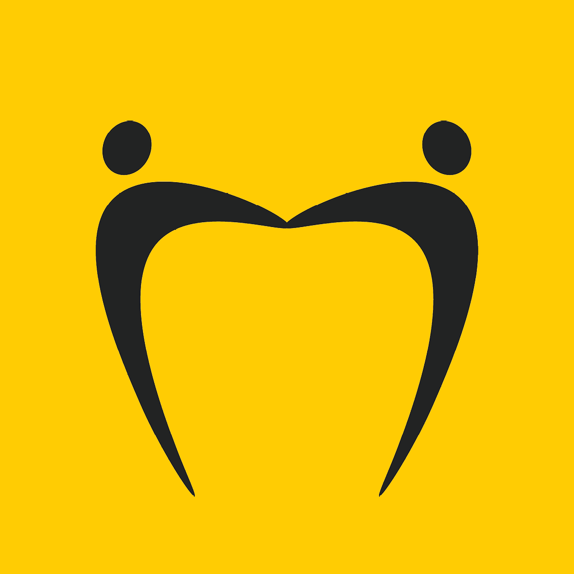 yellow-walrus-creative-rounded