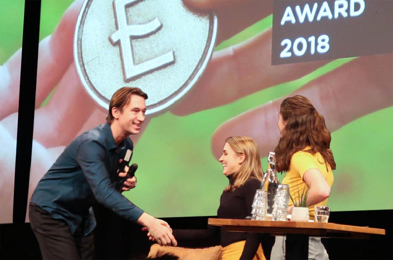 Eco Coin Award