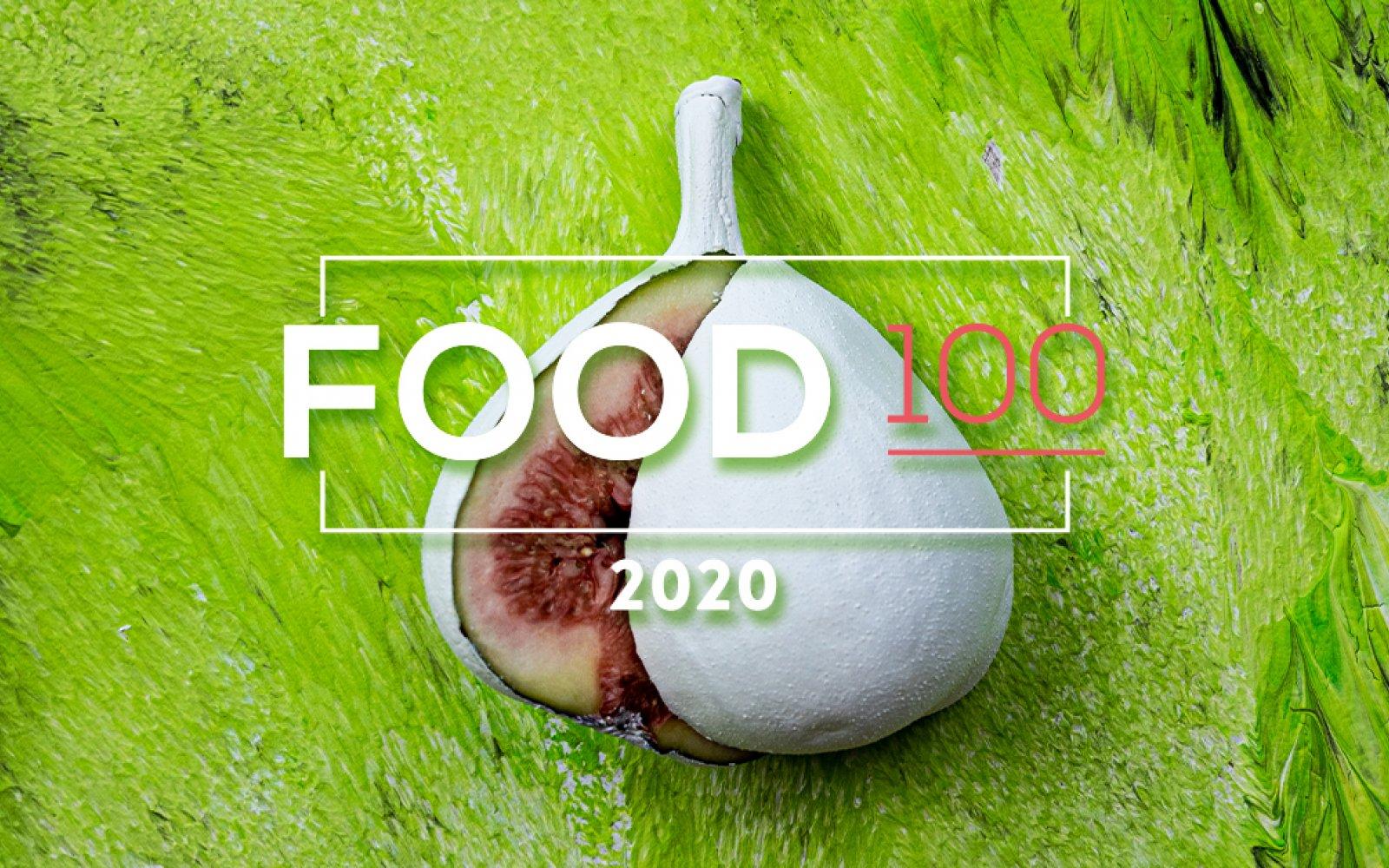 Food 100 2020