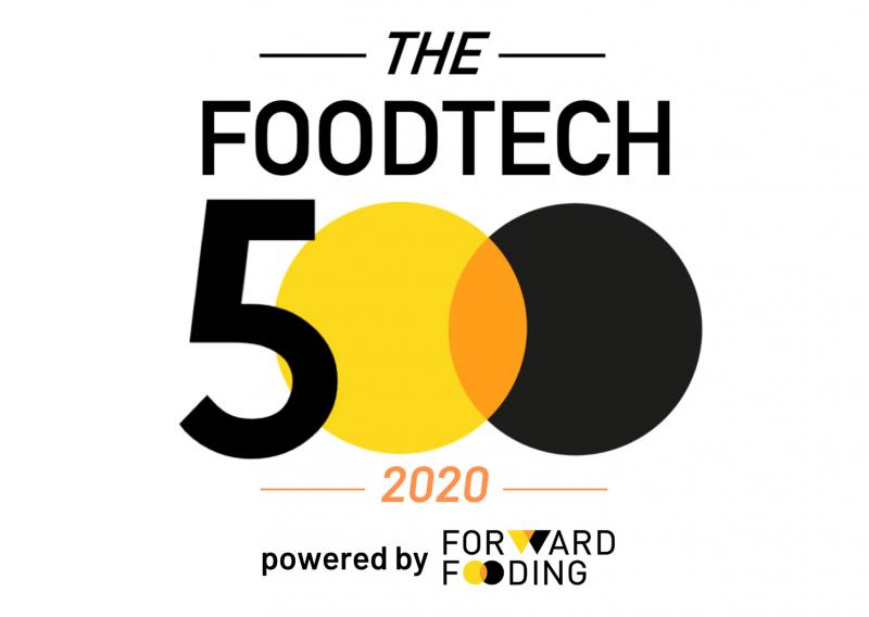 Food Tech 500