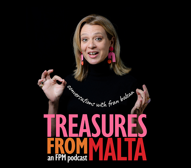 Treasures from Malta –An FPM Podcast