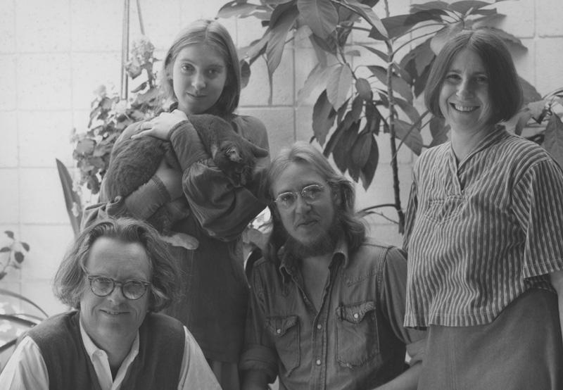 The Woodman Family