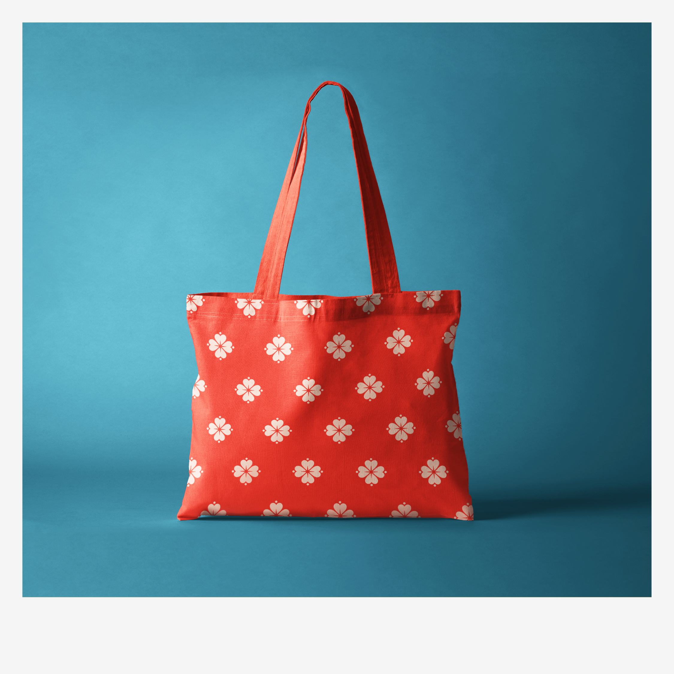 Tote bag design for We Sparkle