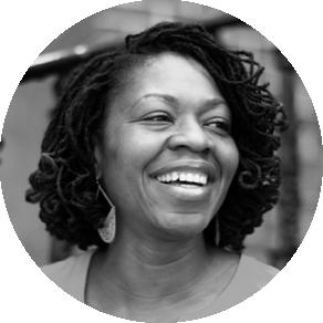 Headshot of Monique Johnson of Coo Lab
