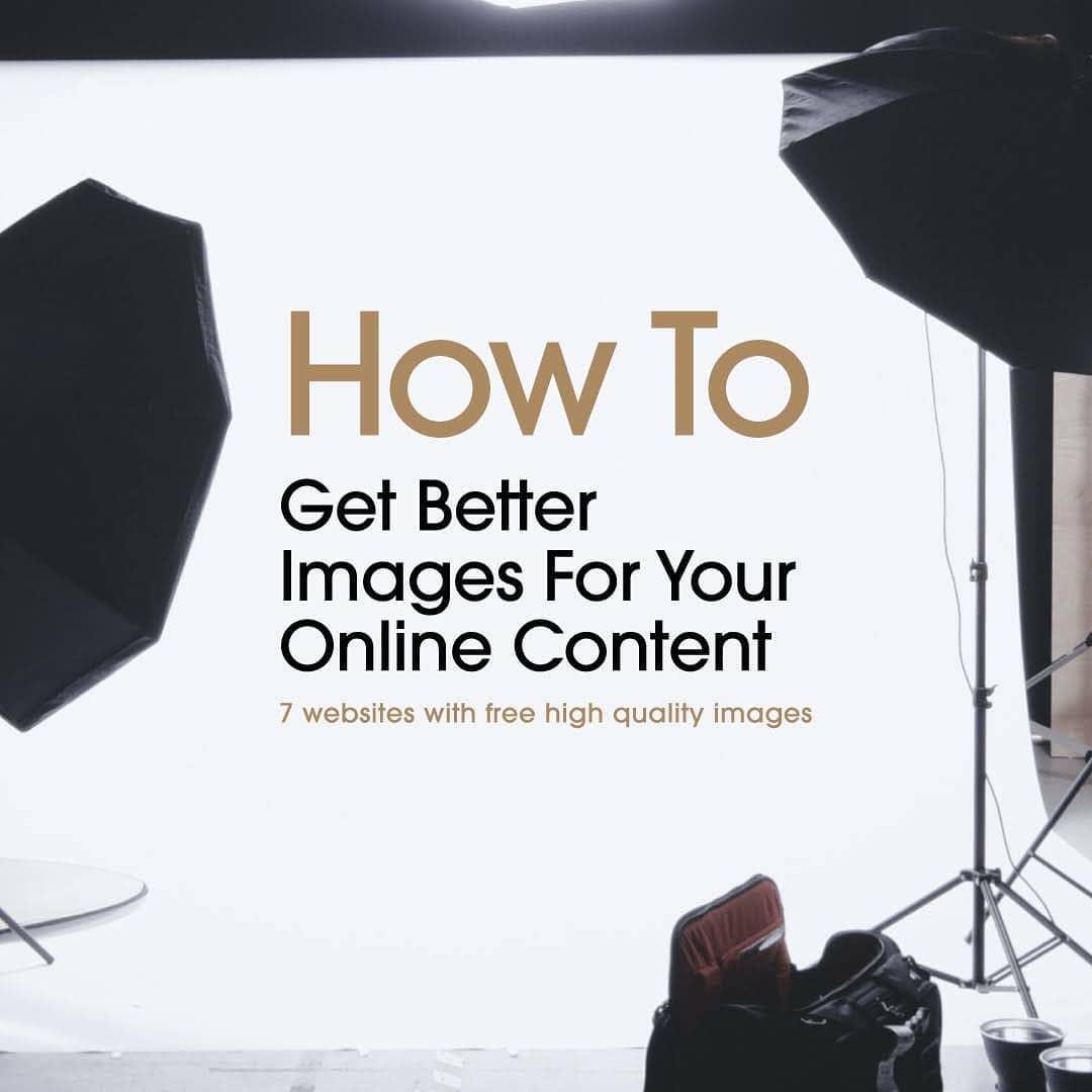 Best free image websites