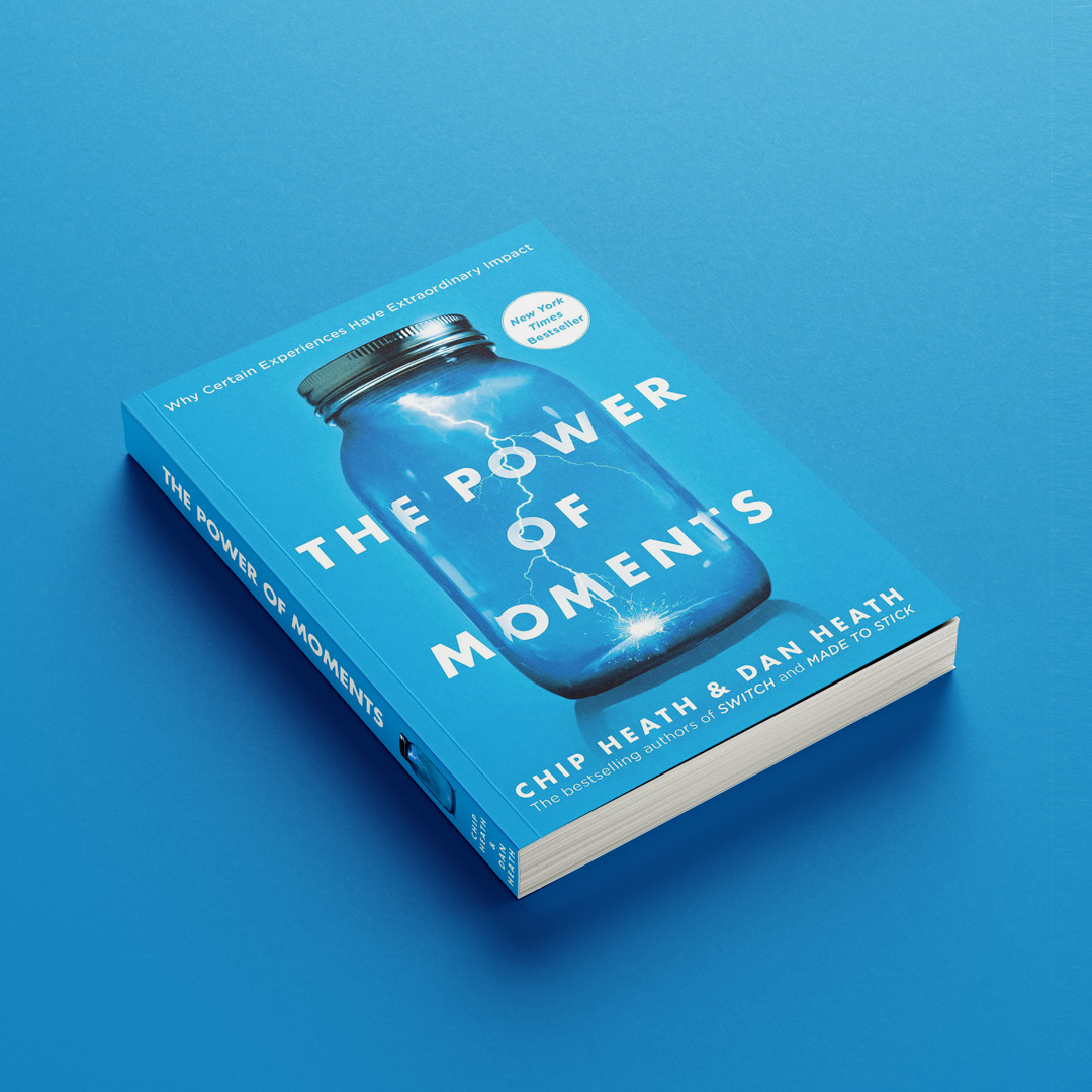The Power of Moments Review