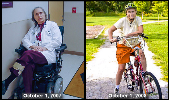 Dr. Terry Wahls | Sort Out This MS