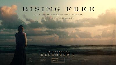 Rising Free Promo Slides Thumbnail