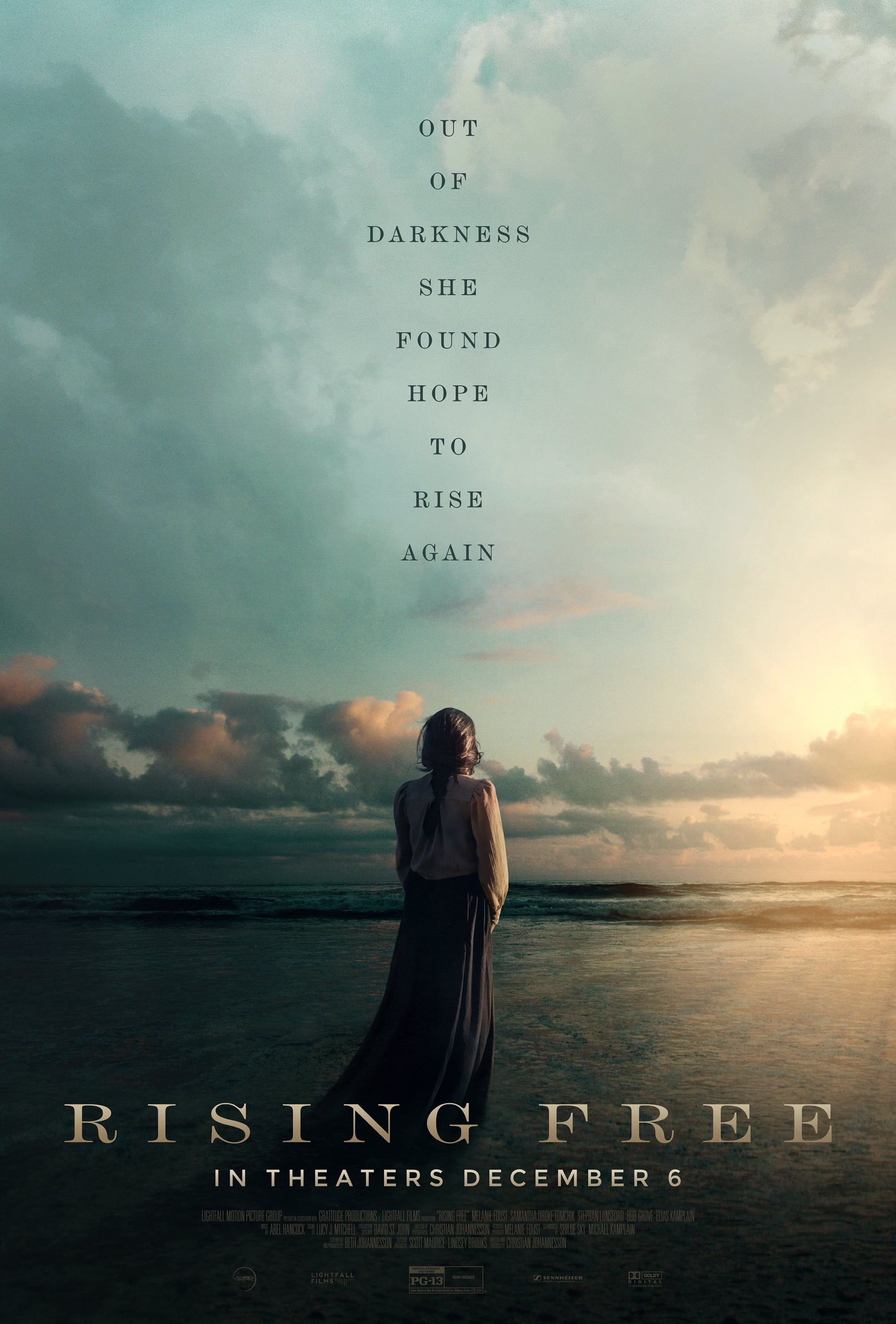 Rising Free Movie Poster (2019)