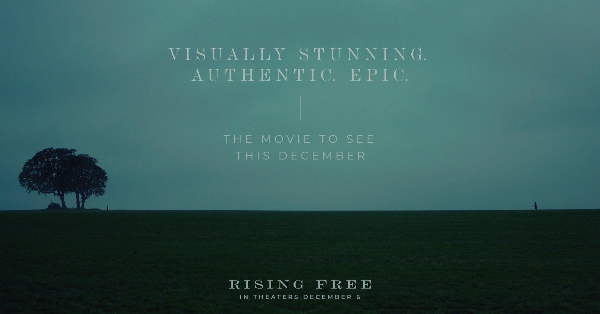 Rising Free Facebook Post