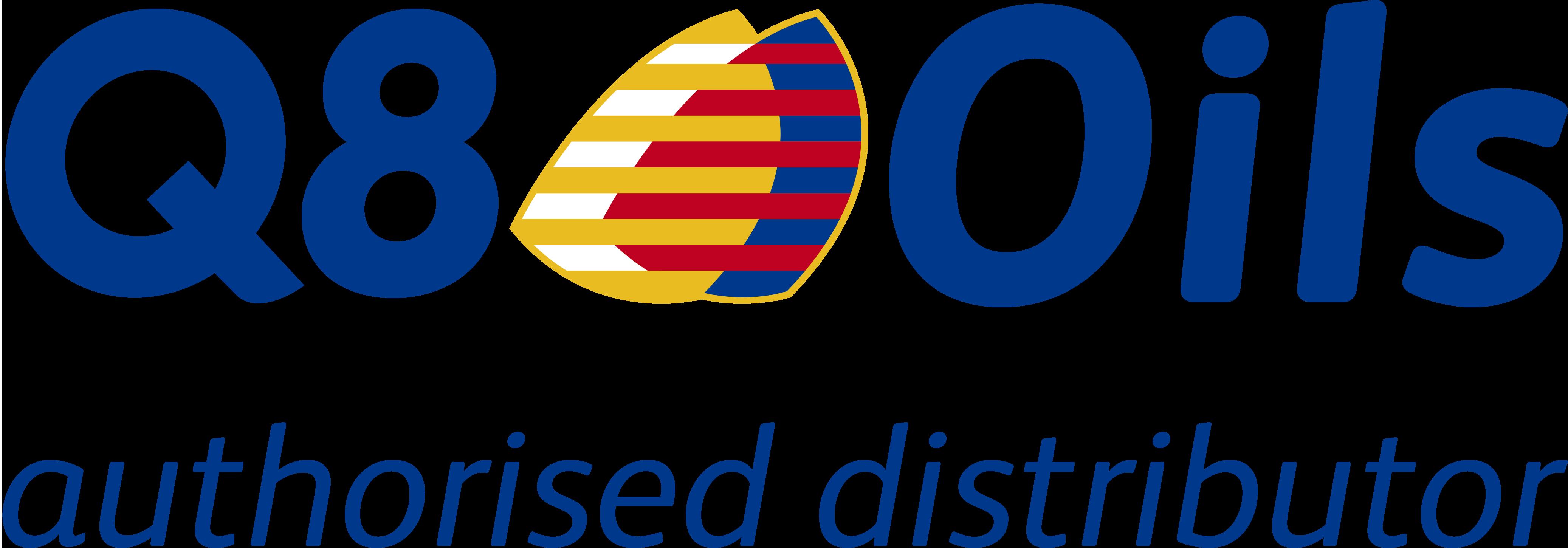 logo q8oils