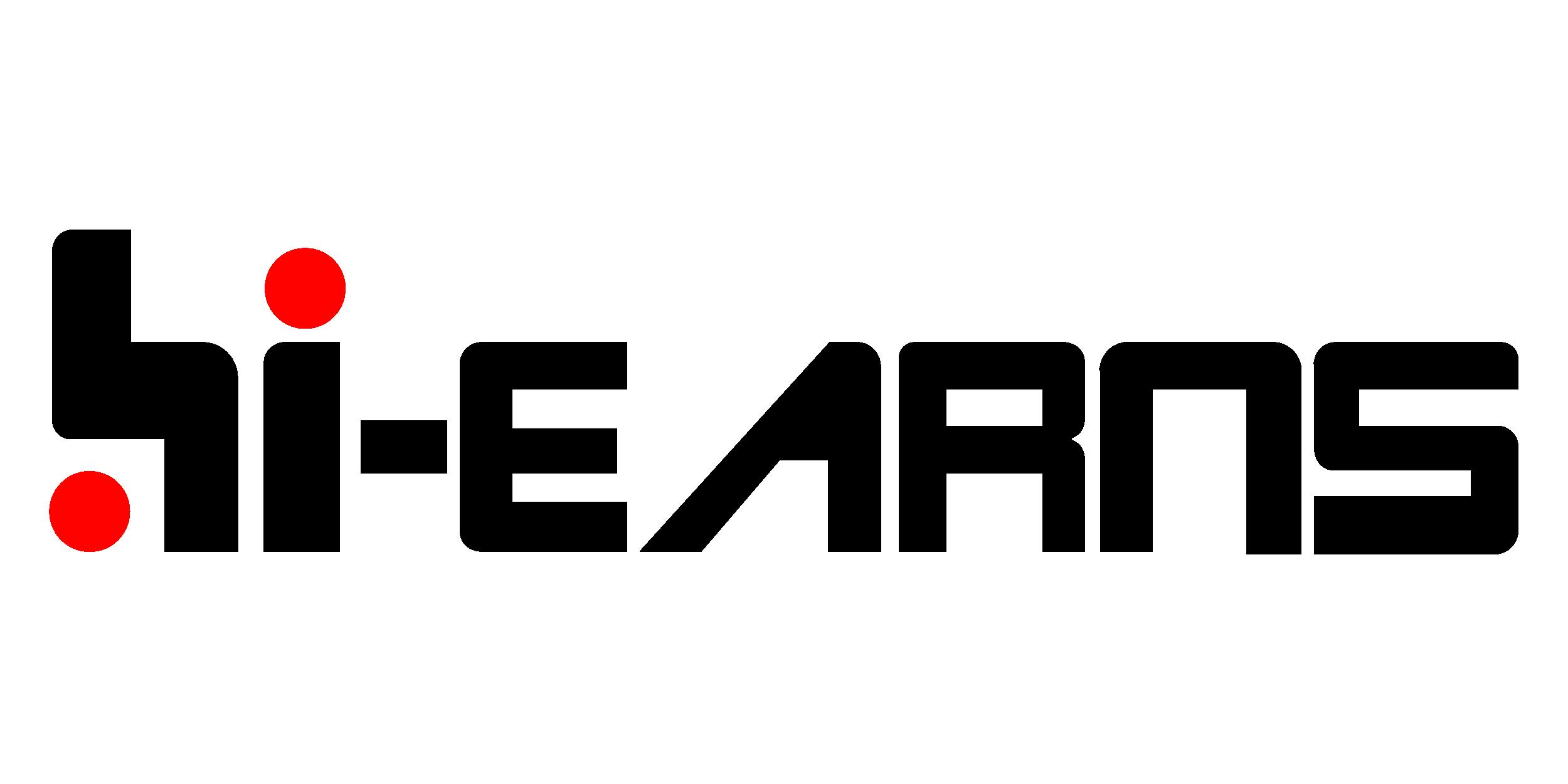 Logo hi earns negro