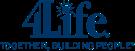 4Life Company Logo