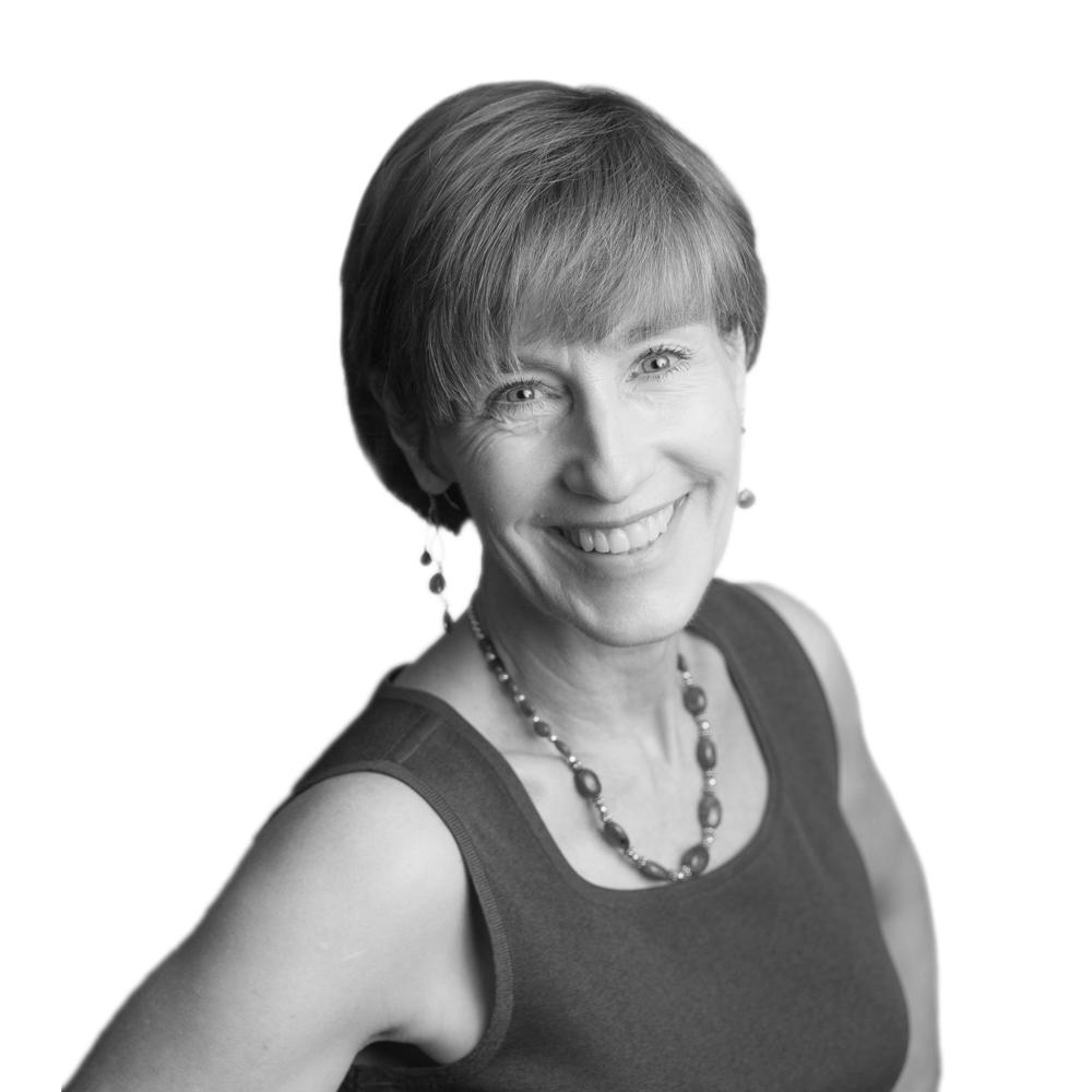 Nancy Heinen headshot