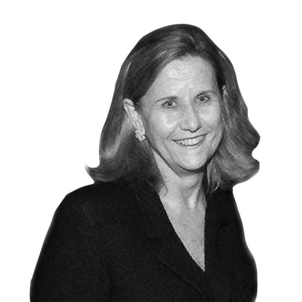 Judith Hammer Schmidt headshot