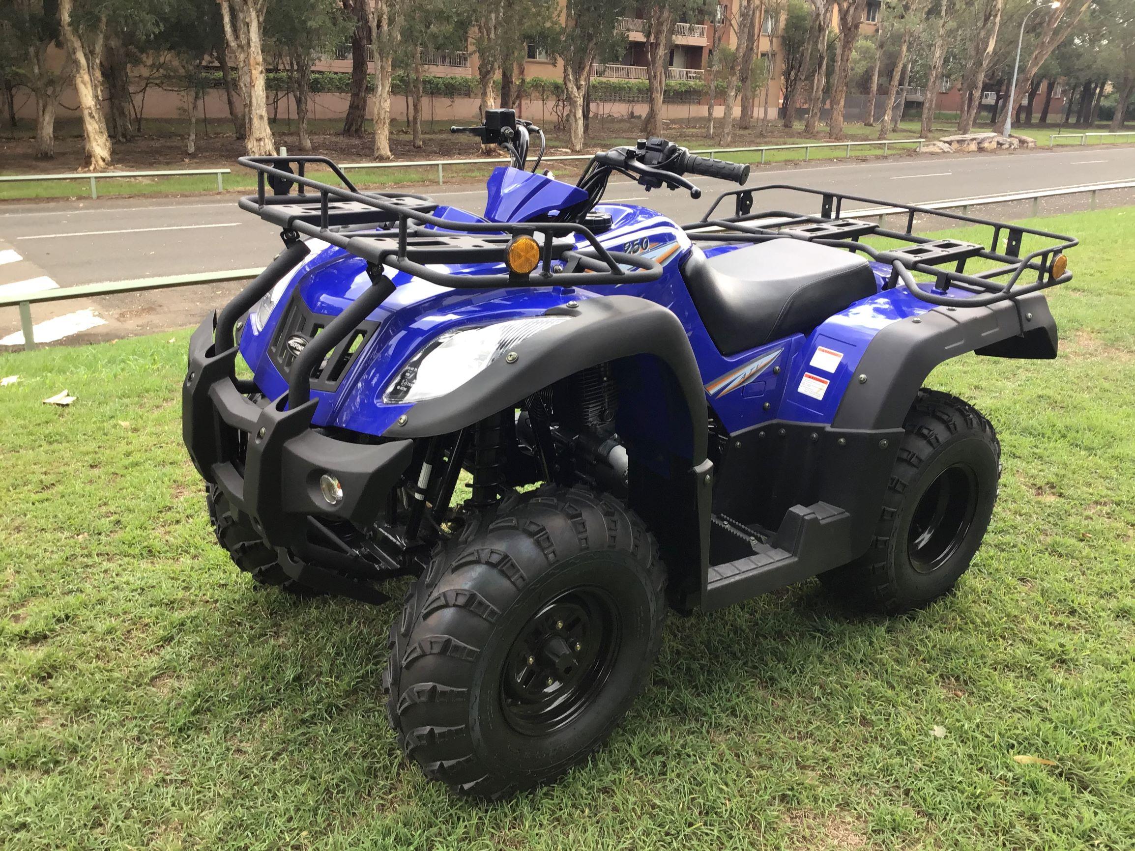 JAG 250
