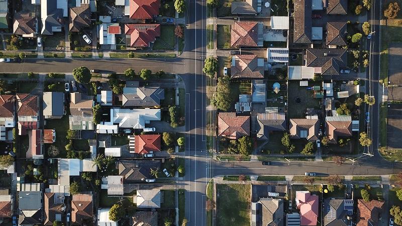 safe sustainable community neighborhood