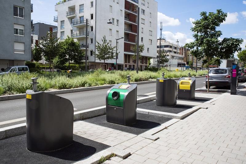 smart waste management