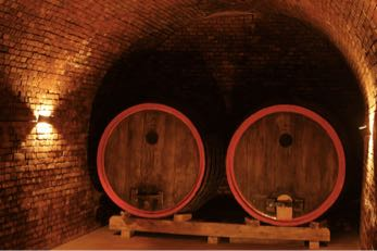 Vinný sklep Bukovský