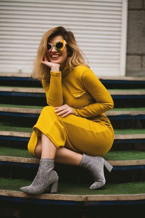 Trendy women's wear and apparel