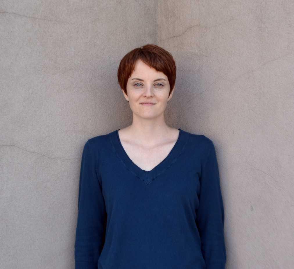 Ryan Sarah Murphy