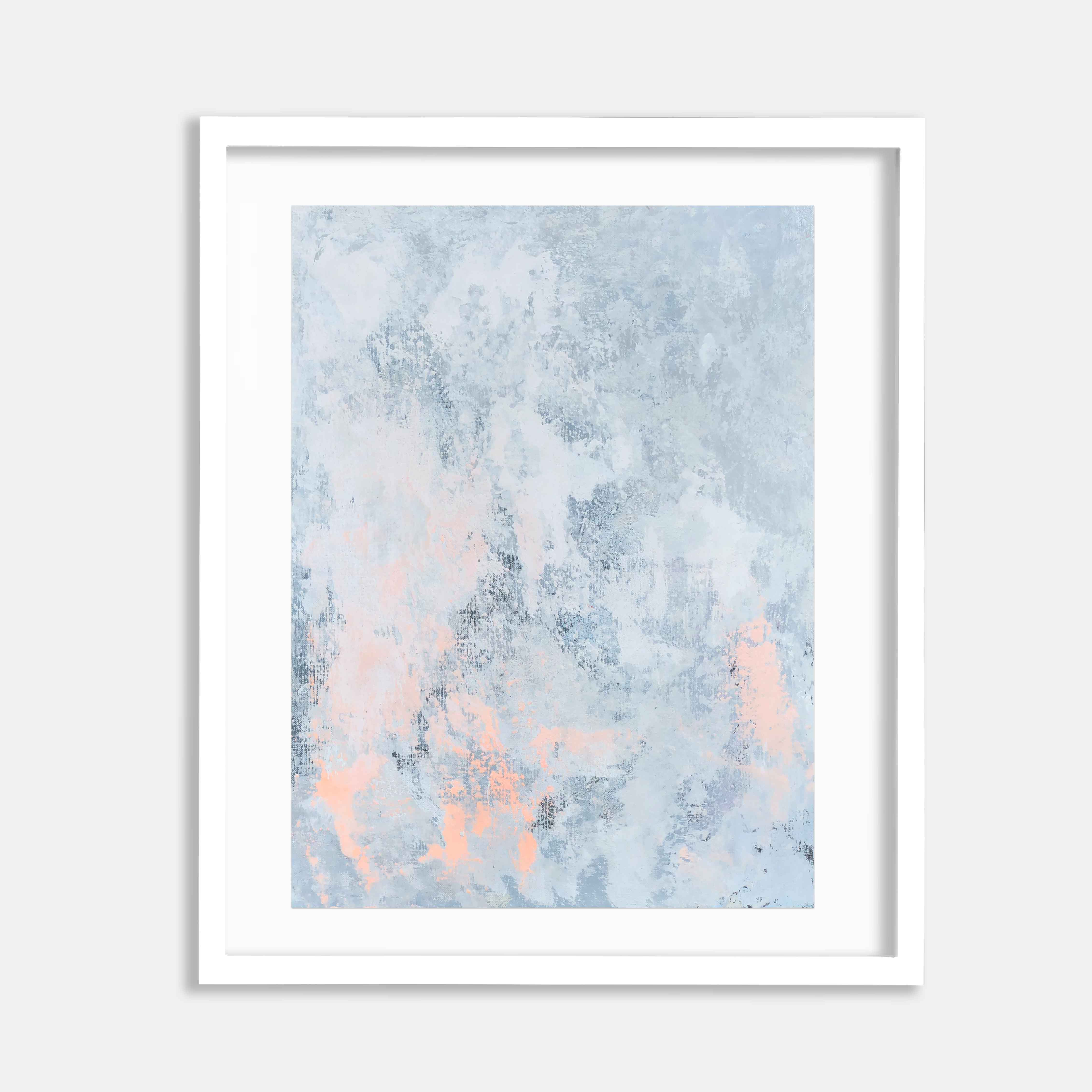 Untitled (White Painting 18-05)